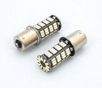 Светодиодная led лампочка 12В 1156-4014-72 SMD Одноконтактная(7266)