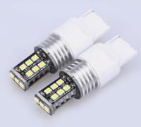Светодиодная led лампочка 12В 7440-2835-15 SMD Безцокольная Одноконтактная(7270)