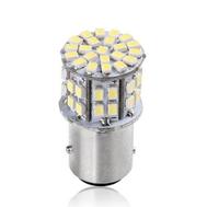 Светодиодная led лампочка 24В  1156-3020-50 SMD Одноконтактная(7276)
