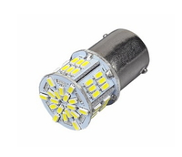 Светодиодная led лампочка 24В 1156-3014-54SMD (7281)
