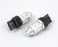 Светодиодная led лампочка 12/24В 7443-2835-40 SMD Безцокольная Двухконтактная(7351)
