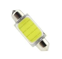 Светодиодная led лампочка 24В FS COB 41 мм (7366)