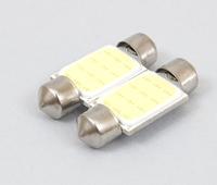 Светодиодная led лампочка 24В FS COB 36 мм (7365)