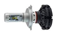 LED ЛАМПЫ ОСНОВНОГО СВЕТА H4 Hi/Low 6000K 6000Lm type7 v2 (7420)