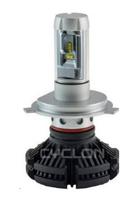LED ЛАМПЫ ОСНОВНОГО СВЕТА Лот type 7v2(H4h/l+H1+H7) (7425)