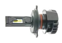 LED ЛАМПЫ ОСНОВНОГО СВЕТА H4 H/L 5000K 4000Lm CSP type 15v2 (7453)