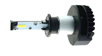 LED ЛАМПЫ ОСНОВНОГО СВЕТА H1 5700K 4000Lm CSP type 15 (7454)