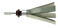 LED ЛАМПЫ ОСНОВНОГО СВЕТА H27 5700K 3200Lm Ep type 17 (7466)