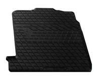 DAF XF105 2005-2013 Передний правый коврик Черный в салон (7568) DAF