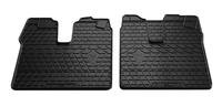 MAN TGA 2000- Комплект из 2-х ковриков Черный в салон (7581) MAN