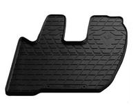 RENAULT Premium 2006- Водительский коврик Черный в салон (7610) RENAULT