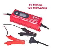 Зарядное устройство VOIN VL-143 6,12 вольт/0.8-4.0A Импульсное (7656)