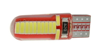 Светодиодные автолампы Cyclone T10-037 4014-24 12V MJ (7705)