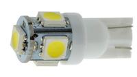Светодиодные автолампы Cyclone T10-038 5050-5 12V MJ (7706)