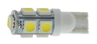 Светодиодные автолампы Cyclone T10-039 5050-9 12V MJ (7707)