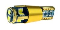 Светодиодные автолампы Cyclone T10-048 CAN 3030-10 12-24V MJ (7713)