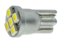 Светодиодные автолампы Cyclone T10-051 2835-5 12V SD (7716)