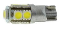 Светодиодные автолампы Cyclone T10-055 5050-9 12V SD (7720)