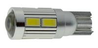 Светодиодные автолампы Cyclone T10-063 5630-10 12V SD (7726)