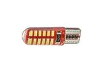 Светодиодные автолампы Cyclone T10-065 CAN 3014-24 12V MJ (7728)