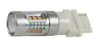 Светодиодные автолампы Cyclone T25-007 15W 12V(7754)