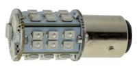 Светодиодные автолампы Cyclone S25-033(2)R 5050+2835-33 12V SD (7763)