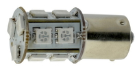 Светодиодные автолампы Cyclone S25-034Y 5050-13 12V SD (7764)