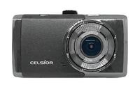 Автомобильный цифровой видеорегистратор CELSIOR DVR CS-1808S FUL HD (7844)