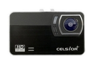 Автомобильный цифровой видеорегистратор CELSIOR DVR CS-700 HD (7846)