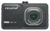Автомобильный цифровой видеорегистратор CELSIOR DVR CS-907 HD (7848)