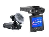 Автомобильный цифровой видеорегистратор CELSIOR DVR CS-402 VGA(7850)