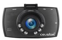 Автомобильный цифровой видеорегистратор CELSIOR DVR CS-404 VGA NEW(7851)