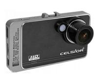 Автомобильный цифровой видеорегистратор CELSIOR DVR CS-701 HD(7852)