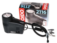 Компрессор COIDO 2116 (300psi) манометр (7854)