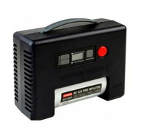Компрессор COIDO 6312D 100psi/13Amp/20л манометр/Автостоп(7856)