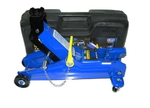 Домкрат гидравл. подк. 2т чемод. с предохранителем min 135мм - max 345мм(TA82003BS) 8,5кг (7887)