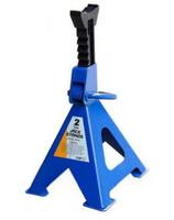 Стойка-поддомкратник 2т, min 278мм - max 420мм, T42001/42059 (усилен.), 2шт/компл.(7910)