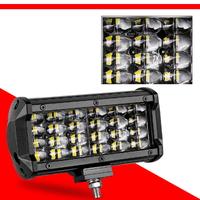 Фара дополнительного света Allpin 36 Вт Spot (8010S36)