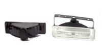Фары дополнительные модель VARRAN HY-050A/CLEAR H3-12V-55W/178*35mm (8076)