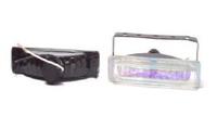 Фары дополнительные модель VARRAN HY-050B/RAINBOW H3-12V-55W/178*35mm (8080)