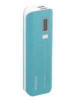 Портативная батарея Power Box REMAX Proda Jane LCD V6i (PPL-5) 10000 mAh Blue(8212BLCDV6iPPL5)
