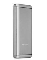 Портативная батарея Power Bank HOCO UPB03 12000 mAh Grey(8216GUPB03)