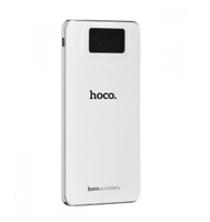 Портативная батарея Power Bank HOCO UPB05 10000 mAh White(8218WUPB05)