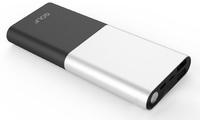 Портативная батарея Power Bank Golf G27 10000mAh Silver(8221SG27)