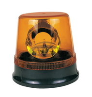 Мигалка желтая под лампочку 12 вольт TR504 для грузовиков(8311TR504)