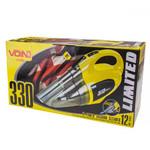 Пылесос VOIN VL-330 138W, сухая чистка, сумка(8359VL330)