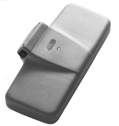 Зеркало  RENAULT Magnum (с мотором и подогревом) (480x200) (Правое)