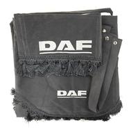 Шторы в кабину грузовика Daf графит (8821) DAF