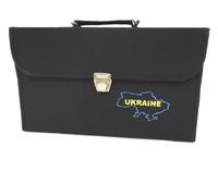 Сумка папка-TIR дальнобойщика из ткани Украина (8830) MERCEDES-BENZ
