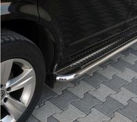 Пороги автомобильные на Mercedes Vito с 2003 Long D51 (9042) MERCEDES-BENZ